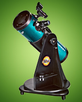 Great Telescopes Under £125