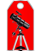 Clearance Telescopes