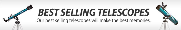 Best Selling Telescopes