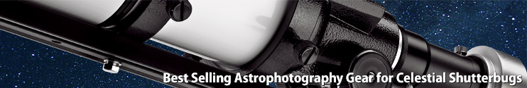 Best-Selling Astrophotography