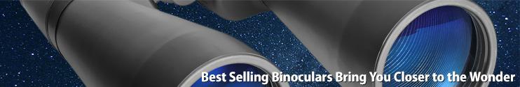 Best-Selling Binoculars