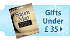 Gifts Under £35
