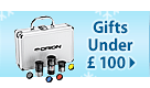 Gifts Under £100